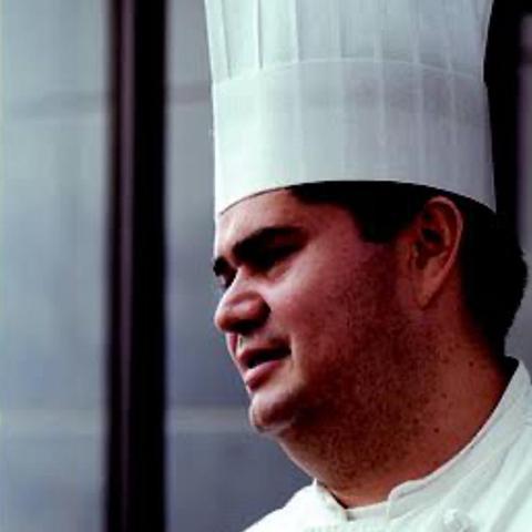 Benjamin Nava