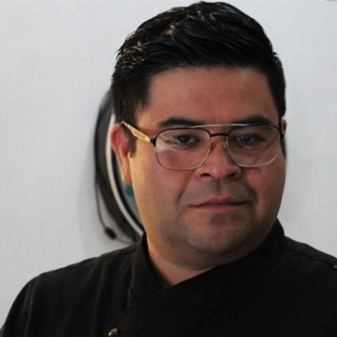 Cesar Ramírez